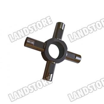 Ośki Diff Lock reduktora LT (para) Heavy Duty