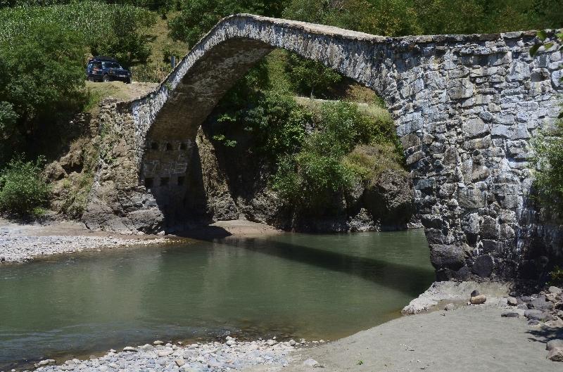 Kaukaz - Gruzja i Armenia 2012, cz. I