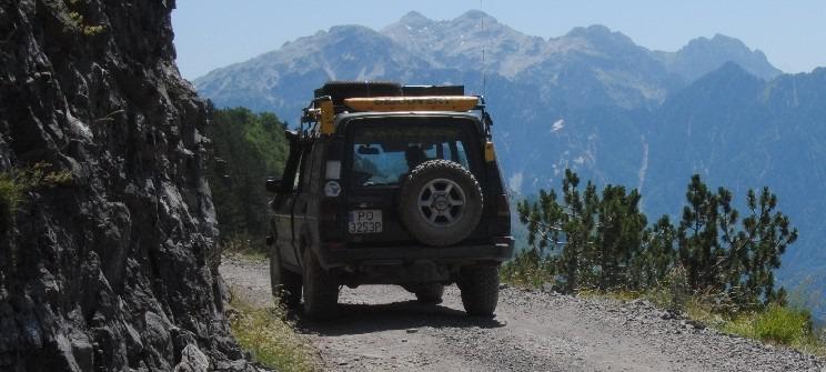 Albania alias Shqipëria