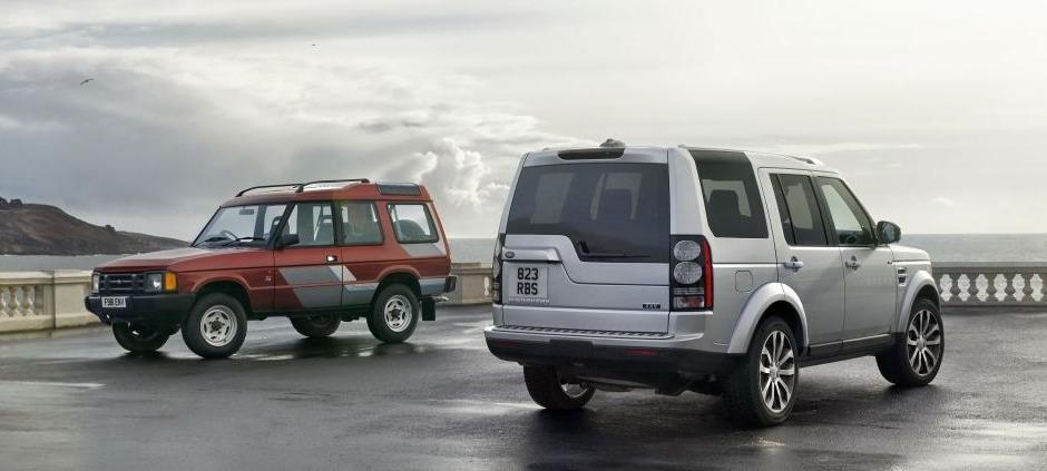 Gdzie znajduje się nr VIN w Land Roverze ?