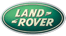 Manufactured by Land rover